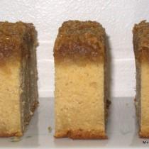 Drømmekage med marcipan