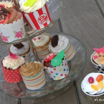 Cups4cakes muffinforme