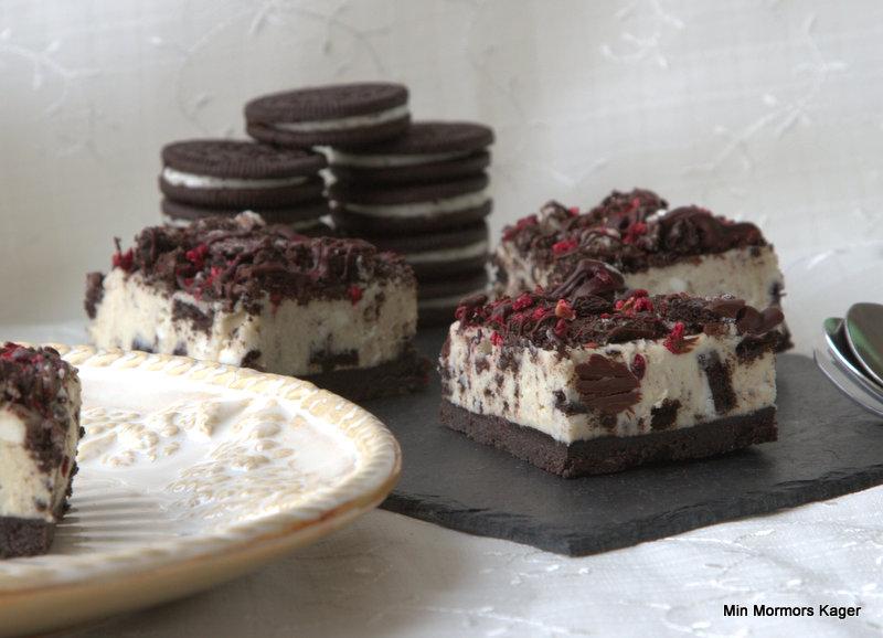 no bake kage