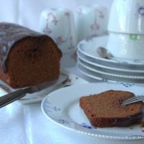Chokoladekage fra Slaraffenland