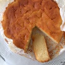 Glutenfri appelsinmazarin