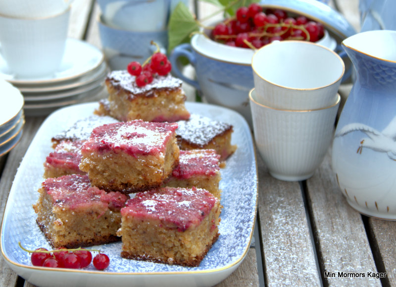 Blondies med ribs